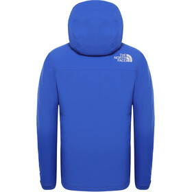The North Face Snow Quest Kurtka Chłopcy, tnf blue